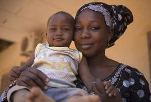 Protecting children in West and Central Africa