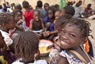 Preparing to tackle child poverty globally: three goals for 2015