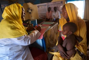 6 things to know about the status of global nutrition