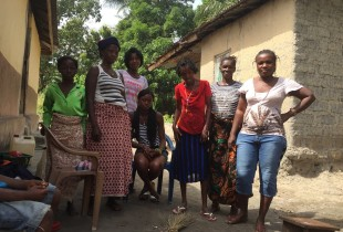 Ebola Centres – what do Sierra Leoneans really think?