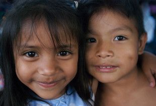 Toward better investments in children in Latin America
