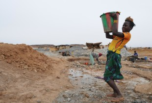 Child labour – what does the data tell us?