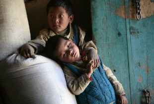 How the Ninth Amendment affects child protection in China