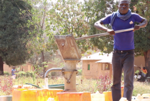 Safe water transforms a community in unexpected ways