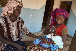 Commitment and action – for every newborn