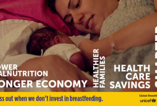 Breastfeeding: The Best $5 Investment We Can Make