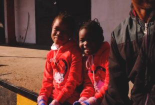 The invisible child migrants of Libya