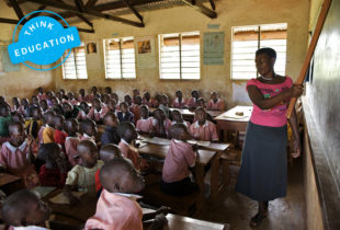 Girls' education is improving, but not for all