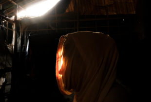 Rohingya: Shrouded maternity