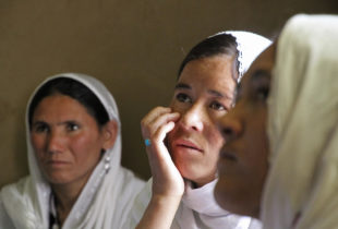 Building a better future for girls in Afghanistan
