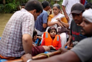 Kerala: Returning to loss after the floods