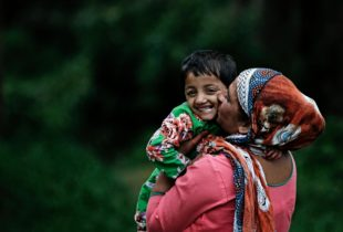 Paying it forward: Expanding universal child grants in Nepal