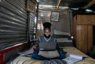 South Africa: COVID-19, schools reopening and digital learning