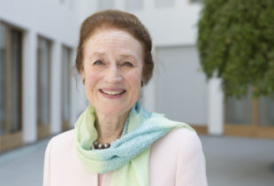 Henrietta Fore, Executive Director, UNICEF.