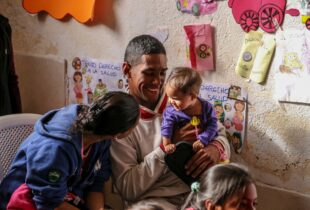 Time to care – supporting parents and families through family-friendly policies